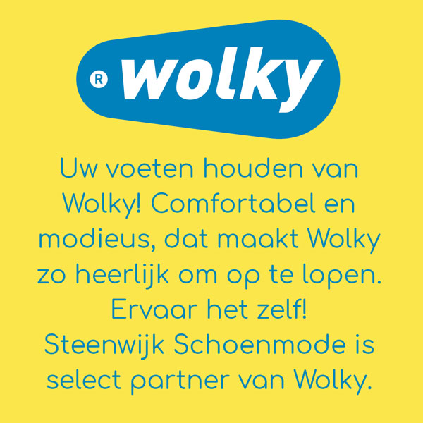 Wolky collectie
